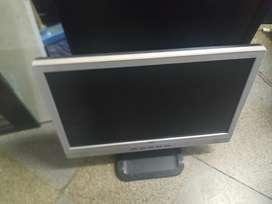 Monitor Aoc 17 Pulgadas