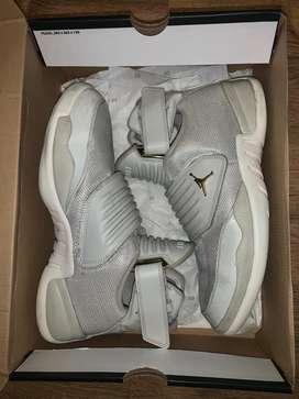 Zapatillas Jordan Blanca