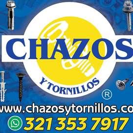 Fabrica de Chazos Bogotá / Colombia