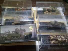 Colección de tanques