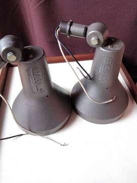Rab iluminación h101vg Paisaje Bell Shaped H sistema Par PAR38, tipo, aluminio, potencia 150W,
