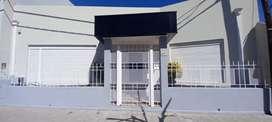 Particular alquila salón en barrio Pedro Pico