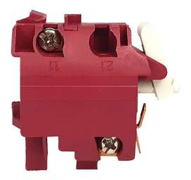 Interruptor P/Amoladora/ Rotwerk/ BKSW-0147