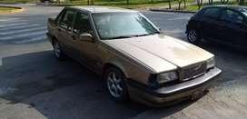 Vendo auto Volvo