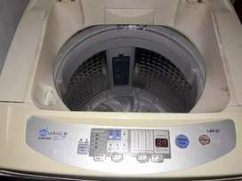 Lavadora automatica marca HACEB