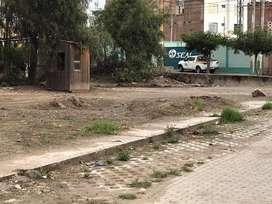 Terreno en Urbanizacion privada de Jose Luis Bustamante y RIvero.