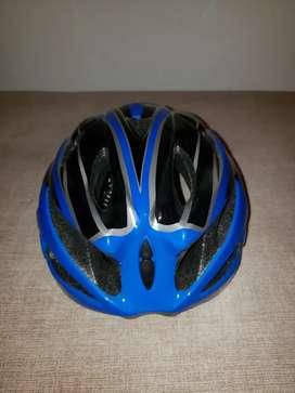 Casco de bicicleta unisex