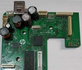 VENDO TARJETA LOGICA HP GT 5810