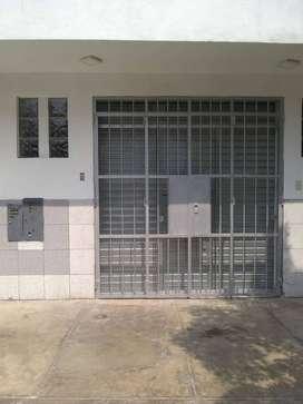 Local comercial de 109 m2 en Santiago de Surco - Calle Santo Cristo Mz. C Lt.8