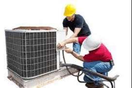 Se solicita técnico de refrigeración