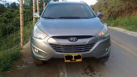 Hyundai tucson ix-35