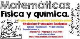Nivelacion y Preparacion Academica NIPRAC SCHOOL