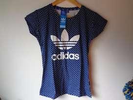 camisetas deportivas mujer varios modelos