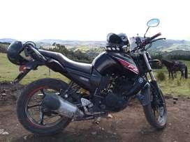 Yamaha fz 16 modelo 2015