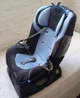 Silla de Auto para Bebés.