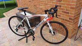 Bicicleta ruta specialized Venta
