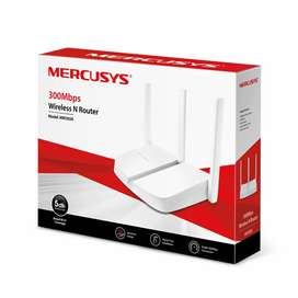 Router Mercusys 300Mbps