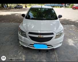 Chevrolet prisma joy 1.4 comprado diciembre 2016