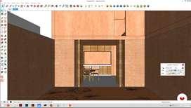 Curso digital Representación gráfica de proyectos arquitectónicos