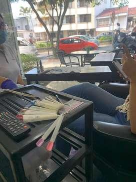 Se necesita manicurista para trabajar en local reconocido en norte de armenia