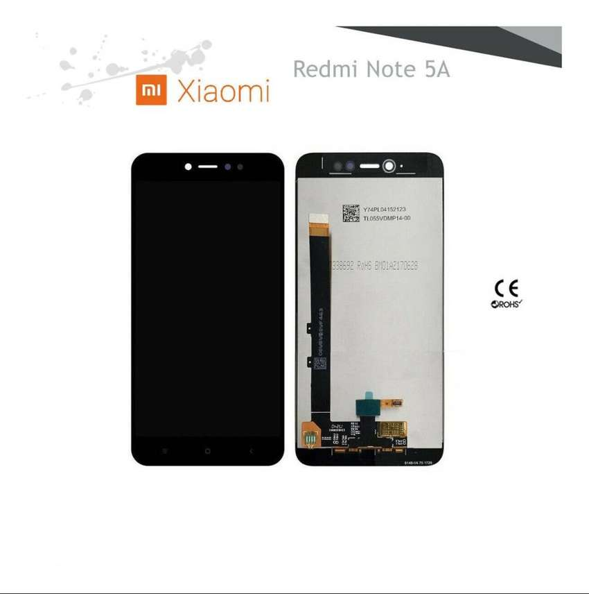 Display Xiaomi 5a
