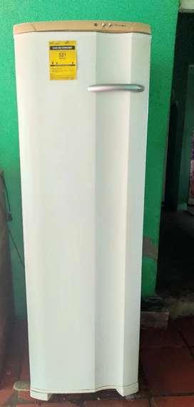 Se vende Freezer Vertical electrolux (253 litros).