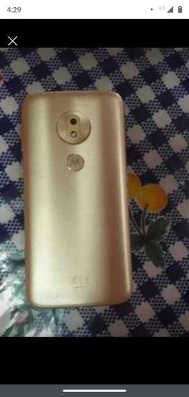 Motorola g7 play libre