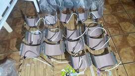 Remate de 10 resistencias para tazas, sublimar, sublimación, 11 ONZAS