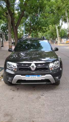 **Renault OROCH 2.0 Privilege** impecable!!