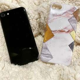 Iphone 8 movistar y claro black