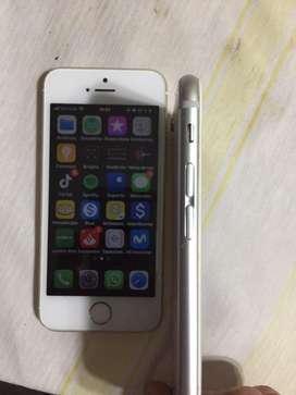 Venta dos iphone se iphone 6