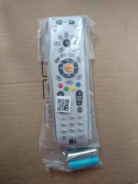 Control Remoto DirectTV original con baterias