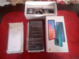 Xiaomi Note 9 128/4