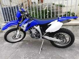 Vendo Yamaha WR450F