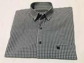 Camisa givenchy talla S fit