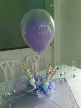 entretenimiento de niños fiestas infantiles y recreacionistas decorac