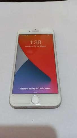 Vendo o permuto iphone 8 64gb