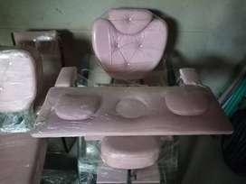 Muebles spa de uñas