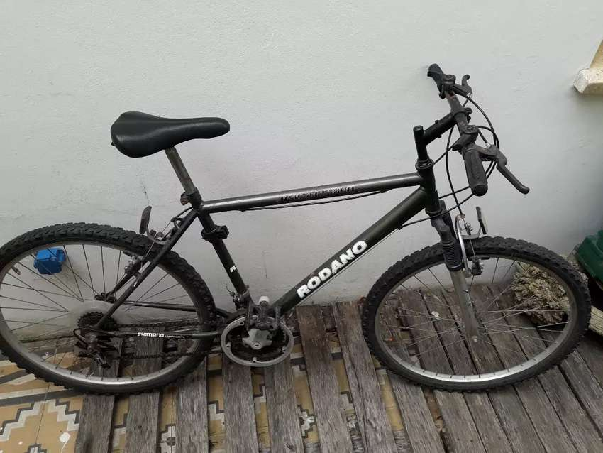 Bicicleta R26  MTB 0