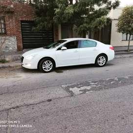 Vendo Peugeot 508 Allure full inmaculado