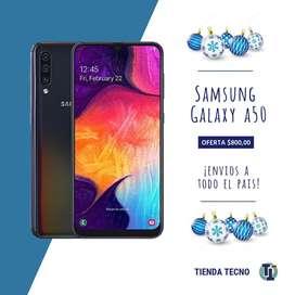 Samsung A50 Nuevos