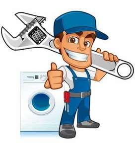 Reparaciones, Instalaciones, Mantenimientos