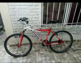 Bicicleta montabike