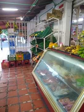 Se vende tienda - mini mercado