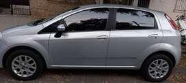 Fiat Punto 1.4 ELX AA Año 2010. Papeles al dia. Muy buen estado.