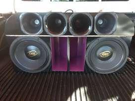 Audiocar Completo