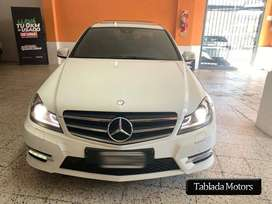 MERCEDES BENZ C 250 EDITION C 2014