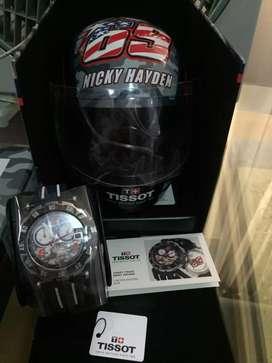 """Reloj """"TISSOT"""" T - RACE / NICKY HAYDEN"""