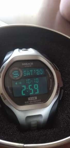 Reloj Mirage by Seiko