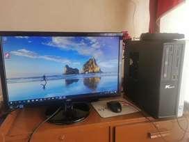 Computador NOC de escritorio